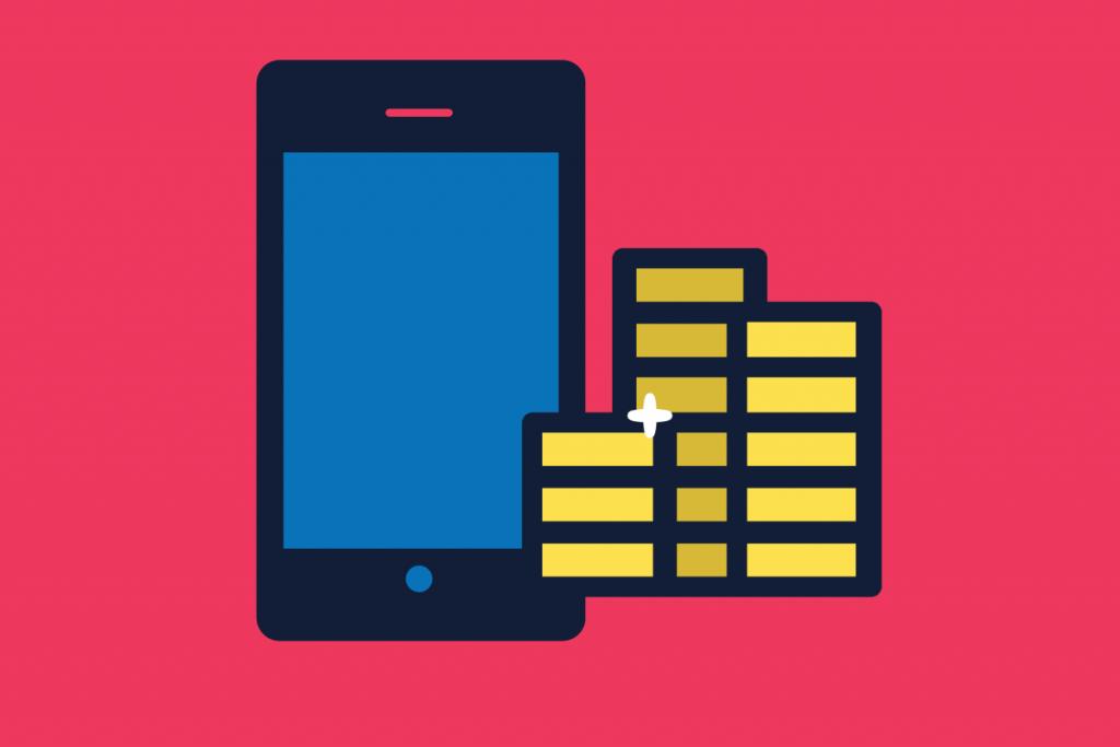 Imagen destacada: Impuestos para las aplicaciones móviles